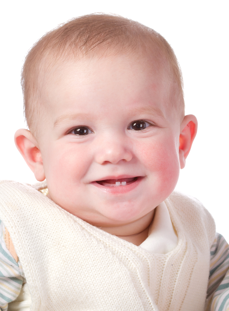 West Des Moines Dentist Discusses Oral Health From Birth