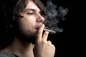 Smoker Guy
