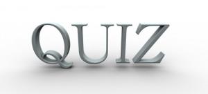 quiz 3d