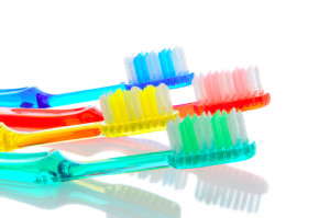 colorful toothbrushes 2