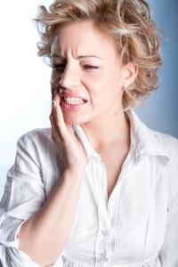 ToothacheWoman